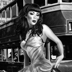 Japanese Mistress In New York