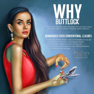 """Why """"Buttlock""""?"""